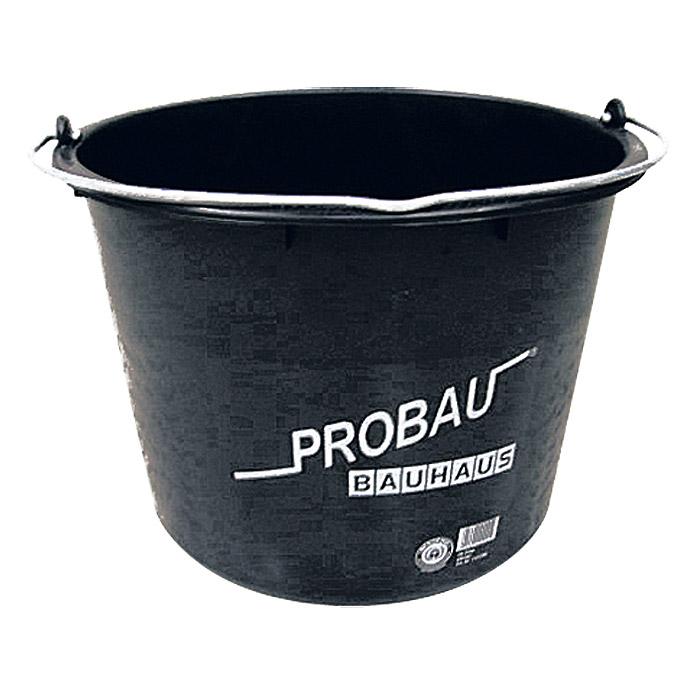 Probau Eimer 12L mit Ausguss für 0,99€ inkl. Versand bei Bauhaus
