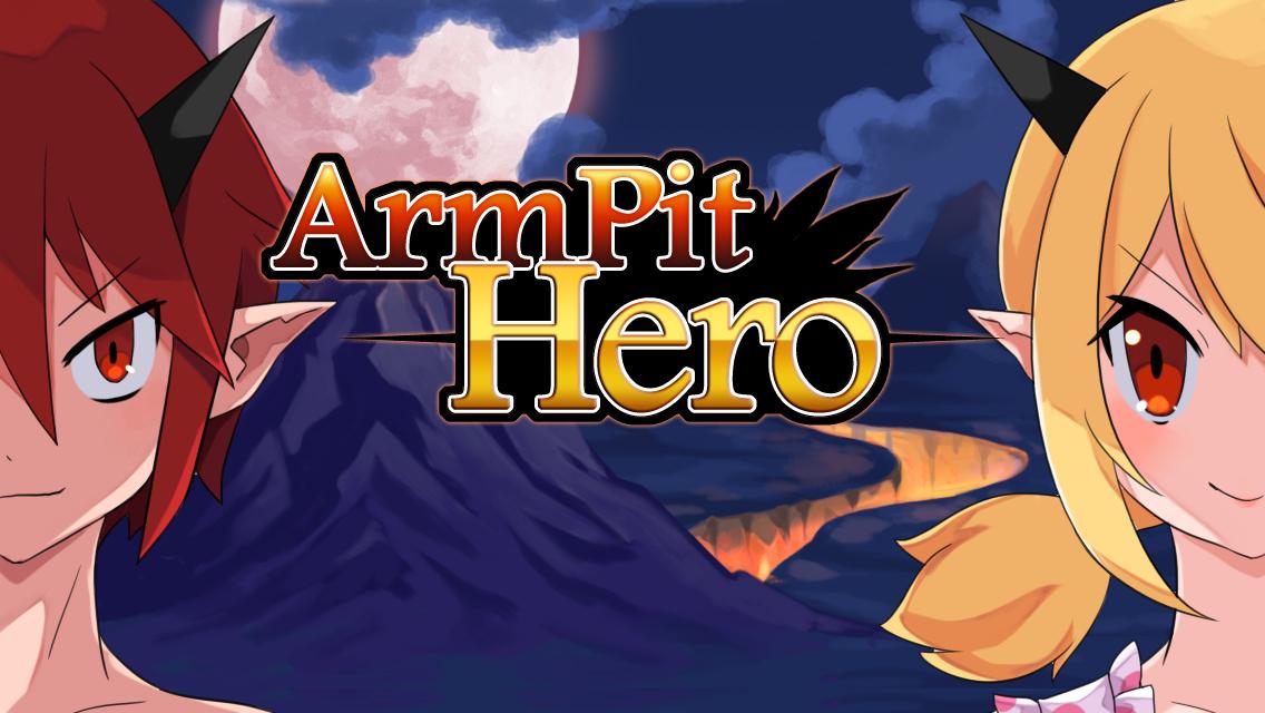 [Android]  Armpit Hero: VIP - kostenlos statt 0,99€