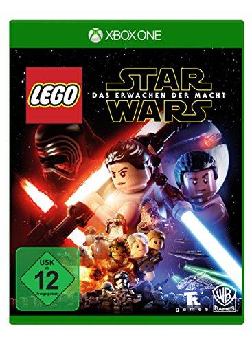 LEGO Star Wars: Das Erwachen der Macht (Xbox One) für 12,95€ (Amzon.de Prime)