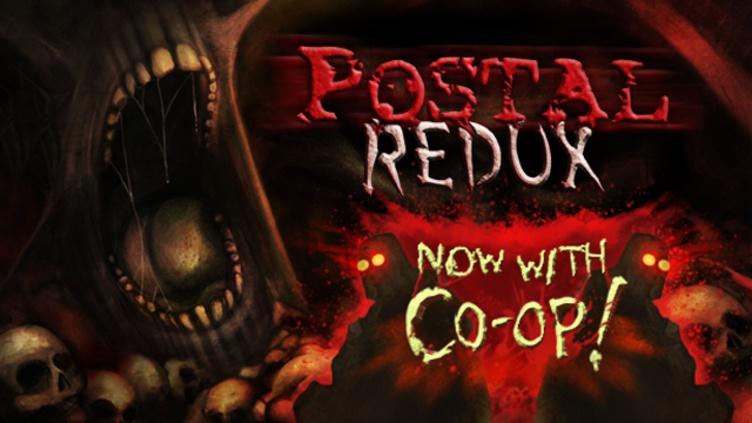 Postal Redux HD (Mit Co-Op) VPN Kauf + Aktivierung