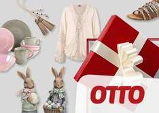 5,95€ - 15€ Sparen bei OTTO vom 15.-17.04.2017 --> BESTANDSKUNDEN