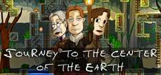 [STEAM] Journey To The Center Of The Earth (4 Sammelkarten) @Giveawayhopper
