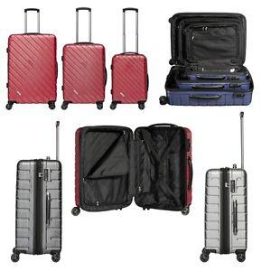 [@ebay] Packenger Vertical Business Koffer 3er-Set in verschied. Farben [+2% shoop]