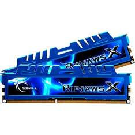 [ZackZack] DIMM 2x8 GB DDR3-2400 Kit