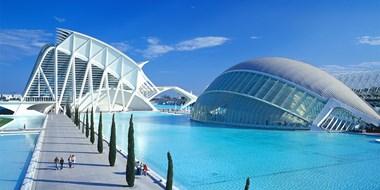 (travelzoo.de) 2 Personen - 7 Tage Apartment in Valencia mit Spanischkurs - 15 Stunden Spanischunterricht, Kochkurs, etc. (den ganzen Sommer über) (299€/Person)