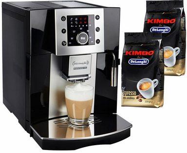 [Otto] De'Longhi Perfecta ESAM 5400 + 2 Pakete KIMBO Kaffeebohnen