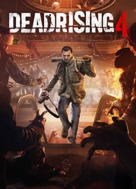 Dead Rising 4 (Steam) 71% Rabatt