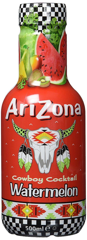 [Netto MD] Arizona Cowboy Cocktail versch. Sorten 1,5L für 1,49€