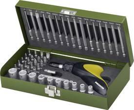 Proxxon Steckschlüsselsatz metrisch 49teilig + gratis Powerbank (statt 7,99€) + gratis Versand [Voelkner]
