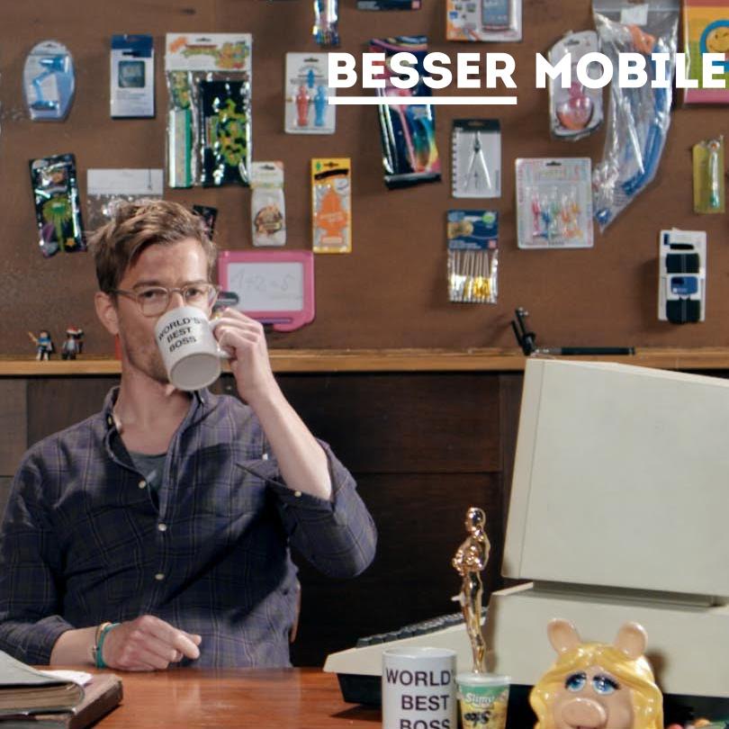 Besser-Mobile (Tarifhaus) Launch: o2-Netz LTE bis 3-4 GB, 6 Monate Vertragslaufzeit ab 19,99 € / Monat + jeden Monat einen 10 € Shopping-Gutschein erhalten + keine Datenautomatik + 100 Minuten von DE ins Ausland + Festnetznummer inkl.