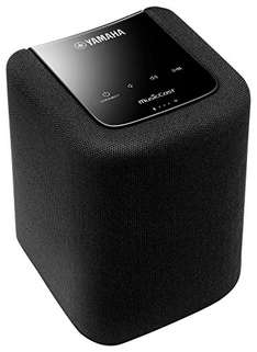 [amazon.de] Yamaha WX-010 schwarz Netzwerklautsprecher MusicCast