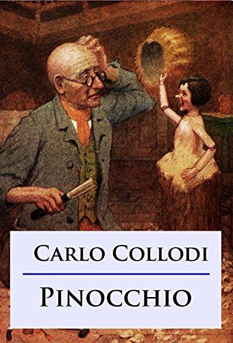 Kindle:Pinocchio und andere Klassiker