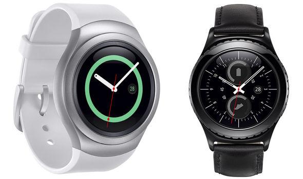 Samsung Galaxy Gear S2 verschiedene Farben ab 139,00€ versandkostenfrei bei Media Markt online