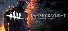 [STEAM] Dead by Daylight (ARP Level 10+) @Alienware Arena