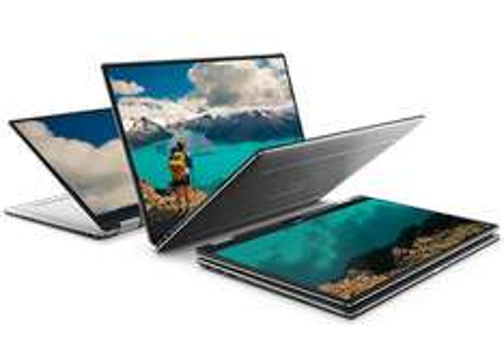 DELL XPS 13 9365 (2-in-1 Convertible) mit i7, 8 GB RAM, 256 GB SSD für 1399,- (mit 512 GB SSD und QHD 1599,-)
