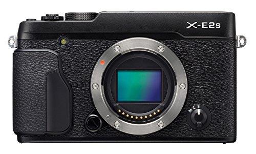 Fujifilm X-E2S Body für 494,29€ [Amazon.it]