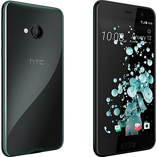 HTC U Play, Smartphone, 32 GB, 5.2 Zoll, LTE