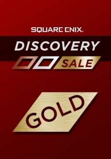 """Square Enix """"Buy one, get 10 free"""""""