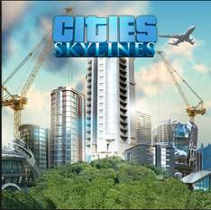 Cities: Skylines & Deluxe Edition @ GreenManGaming