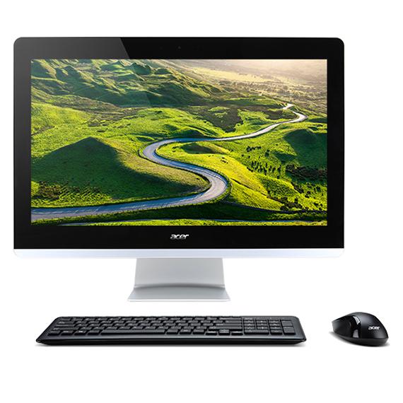 (CH) Acer Aspire AZ3-705 All-in-One PC - ca. €315 - Deal für Schweizer und Grenzgänger