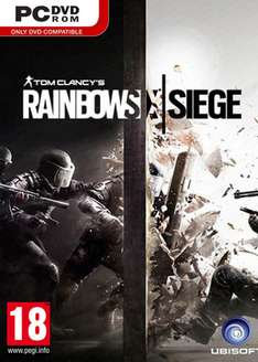 Tom Clancy's Rainbow Six: Siege (Uplay)