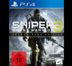 Sniper: Ghost Warrior 3 - Season Pass (PS4)