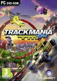 Trackmania Turbo (uPlay) für 6,92€ (CDKeys)