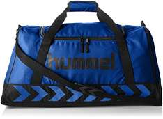 [Prime] Hummel Authentic Sports Bag Sporttasche, 59 Liter, blau (True Blue/Black)