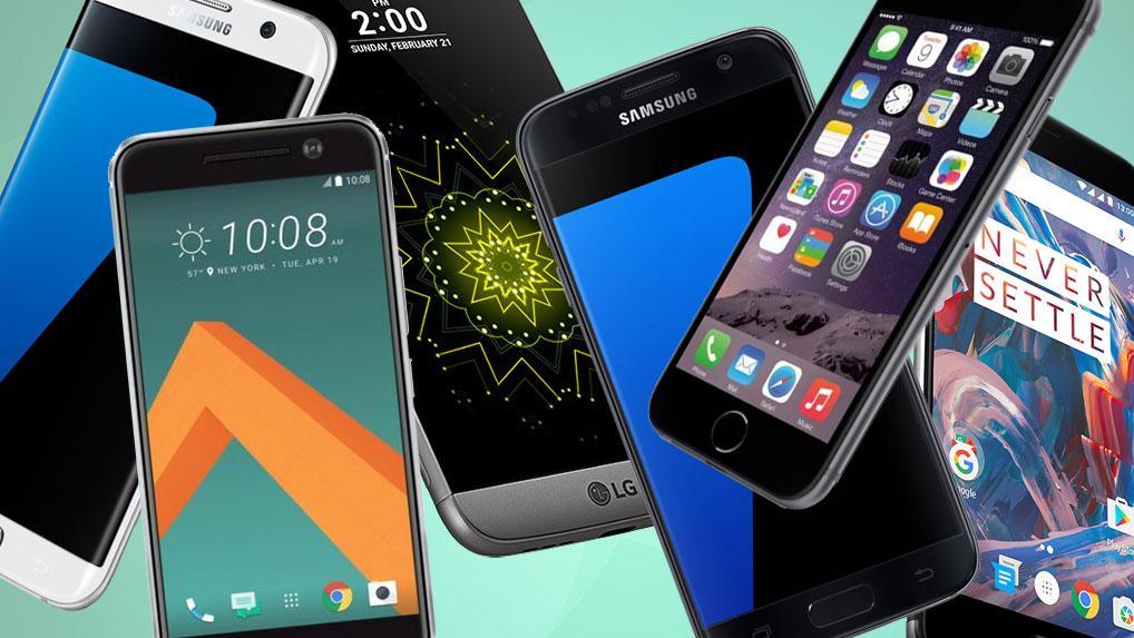 Smartphones und -watches bei [Mediamarkt] - z.B. HTC 10 Evo für 333€, Aquaris X5 für 119€, S7 Edge + UE Boom 2 für 499€ und Asus Zenwatch 2 für 99€