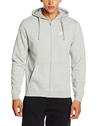 Nike Zip Hoody - Größe L