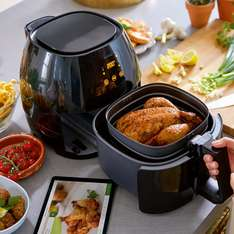 Philips Avance Collection Airfryer HD9641/90