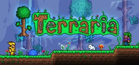 [Steam] Terraria (PC)