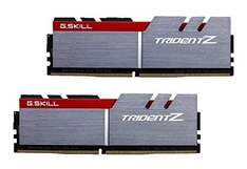 G.skill 2x4GB DDR4-3466
