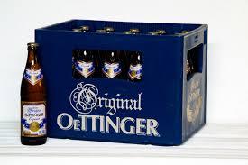 [EDEKA Center Südwest] Oettinger Pils, Export, Alkoholfrei, die Kiste (20 x 0,5l) für 4,99 Euro