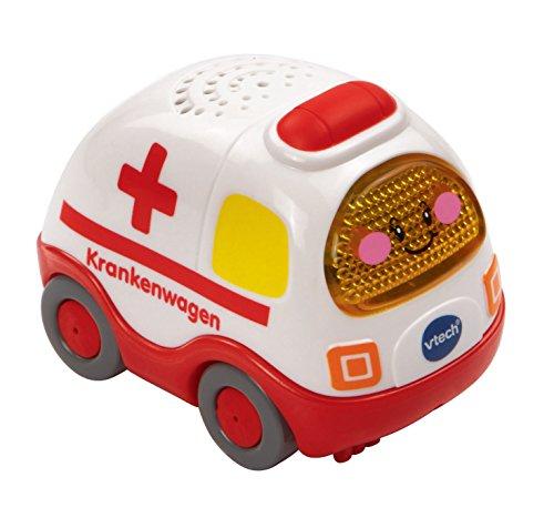 Vtech  Tut Tut Baby Flitzer - Krankenwagen