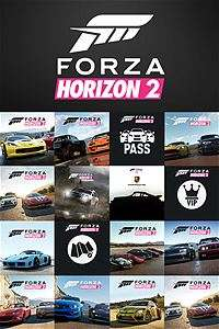 Forza Horizon 2 – Die komplette Add-on-Sammlung -75% off