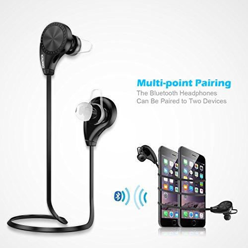 Bluetooth Kopfhörer In-Ear reduziert
