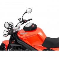 Q-Bag Tankrucksack 02 Magnet in schwarz für 19,94€ incl. Versand bei Polo Motorrad