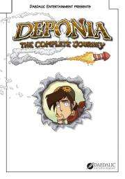 Deponia - The Complete Journey (Steam) für 4,31€ (GamersGate)