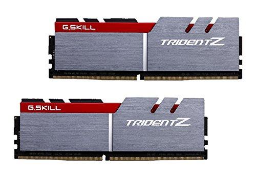 Vorbestellung! 8GB Gskill F4-3466C16D-8GTZ Memory für nur 40,87 EUR inkl. Versand