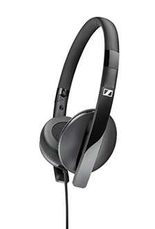 [Amazon.de] Sennheiser HD2.20s On-Ear-Kopfhörer