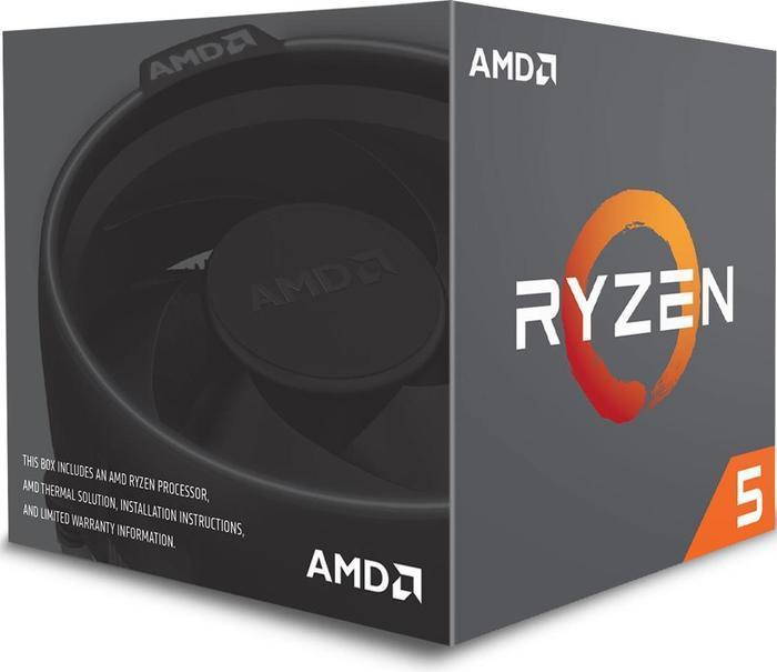 AMD Ryzen 5 1500x (boxed) für 189,26€ [Amazon.fr]