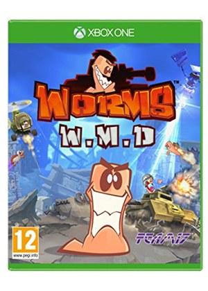 Worms W.M.D. (Xbox One) für 19,14€ inkl. VSK (Base.com)