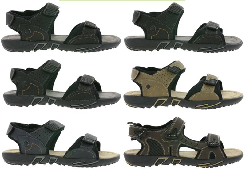 ProAction Herren Trekking-Sandalen in 6 Modellen @outlet46