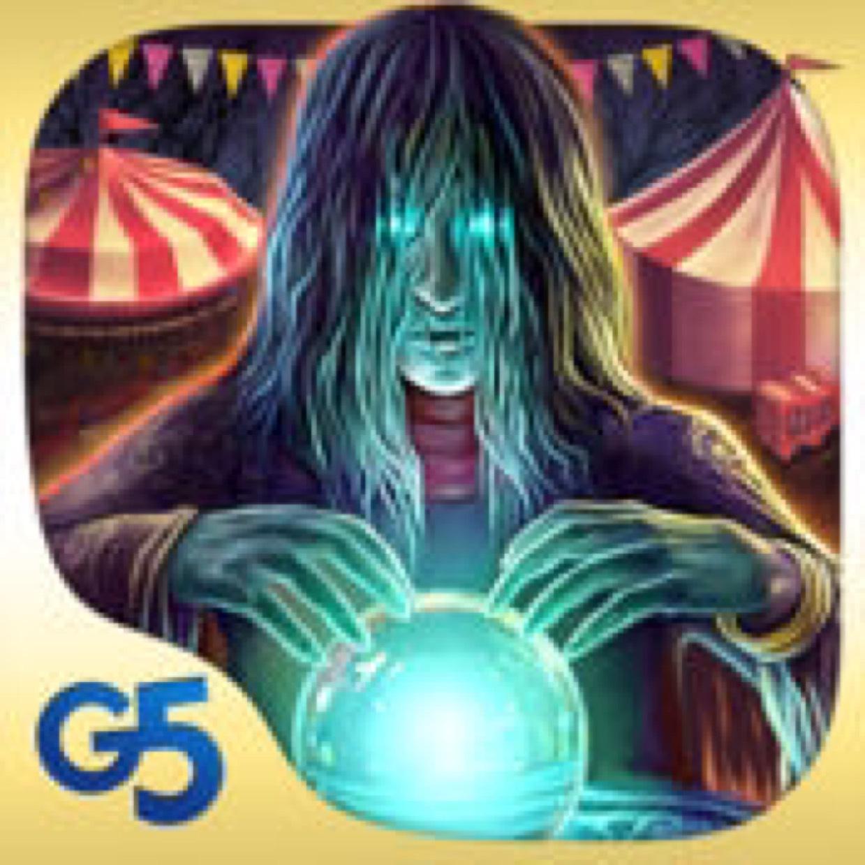 "[iOS, iMac, Android] ""Dark Arcana: The Carnival (Full)"" gratis statt 4,99€/6,99€"