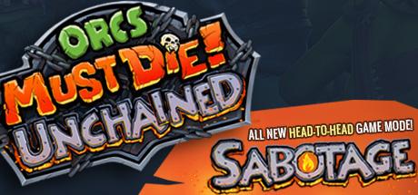 Steam Orcs Must Die! Unchained     Veröffentlichung: 19. Apr. 2017