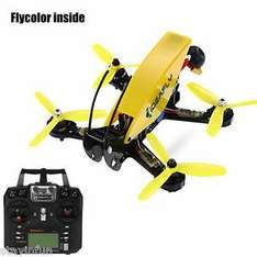 Ideafly Grasshopper F210 RC racing drone rtf
