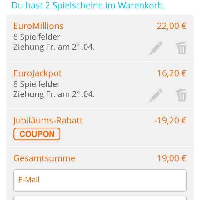 lottohelden eurojackpot + euromillions 50 % in kombination