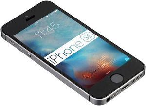 [eBay - computeruniverse] iPhone SE 32 GB grau für 379,90€