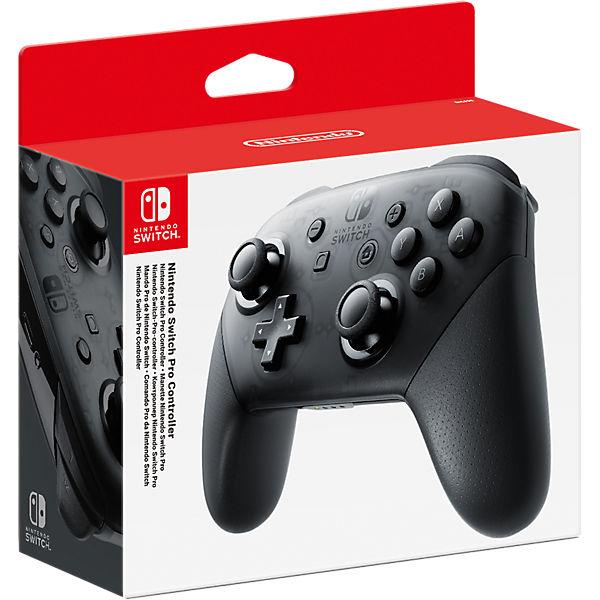 Nintendo Switch Pro Controller - Neukunden (55,94€ mit Payback möglich)